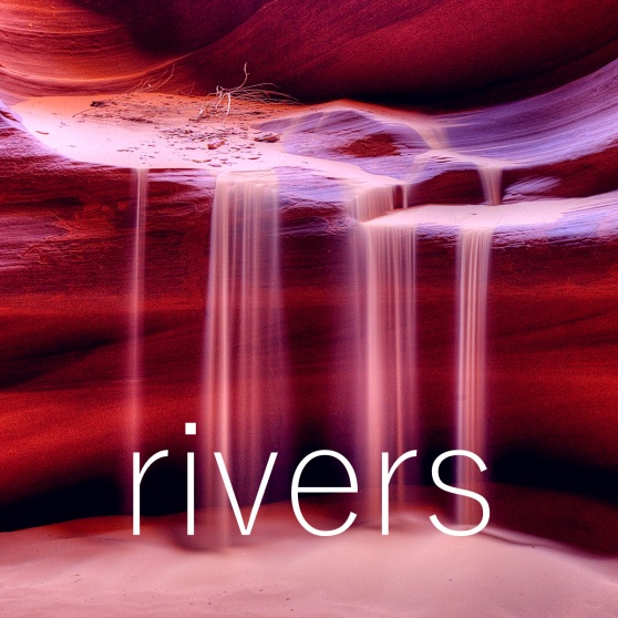 Rivers Pic Pink